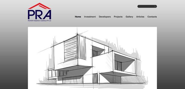 Property Research Australia