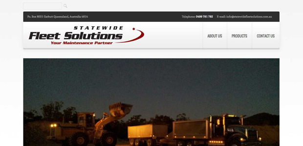 Statewide Fleet Solutions