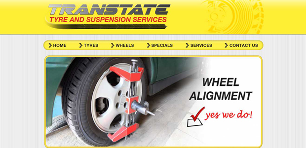 Transtate Tyre and Suspension Services