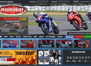 Australian FX-Superbike