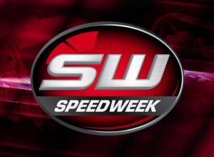 Speedweek Motion Graphics