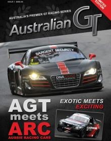 Australian GT Magazine